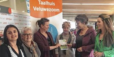 D66 Renkum presenteert verkiezingsprogramma voor laaggeletterden