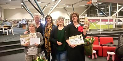 PvdA en TROTS Breda winnen 'heldere taal-prijzen'
