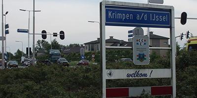 Klare taal op de zeepkist voor lijsttrekkersdebat Krimpen aan den IJssel